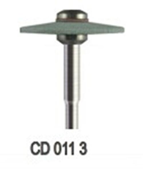 Dental Lab Ceramic grinders Diamond Impregnated Stone Zircon & Porecelain CD0113
