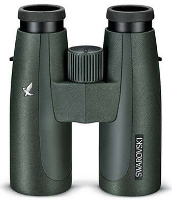 Swarovski SLC 8 x 42 WB NEW Binoculars - Green (UK Stock) BNIB