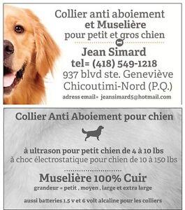 Muselière ajustable neuve pour = petit , moyen et gros chien Saguenay Saguenay-Lac-Saint-Jean image 10