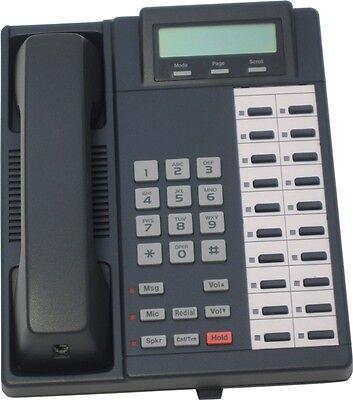 Sale Toshiba Ctx 100 System W 16 Lcd Phones 749