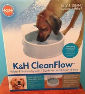 PET WATER FILTRATION SYSTEM