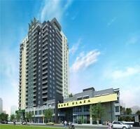 Great 2 bedroom unit at Waterloo's new Sage 2 Development