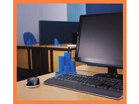 Office Space and Serviced Offices in * Smethwick-B66 * for Rent