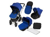 IckleBubba Stomp 3in1 Travel System