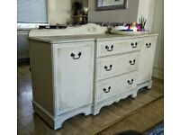 Massive French Style Sideboard