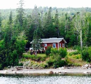 Lakefront Cabin for Rent-Grand Lake Retreat
