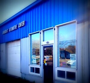 FULL AUTOMOTIVE SERVICE AND TIRE SALES