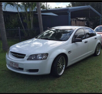 Ve commodore for swaps