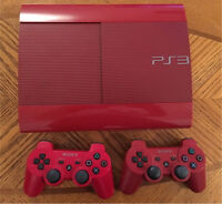 Play Station 3 500GB *non negotiable*