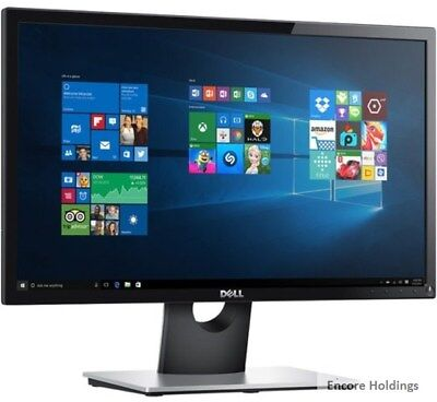 Dell SE2216HV 22 Inch LED Lit Monitor