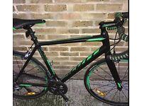 Scott Speedster 30 2016 road bike *TIAGRA PARTS* - Not fuji cannondale specialized trek giant