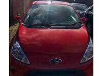Ford, KA, Hatchback, 2012, Manual, 1242 (cc), 3 doors