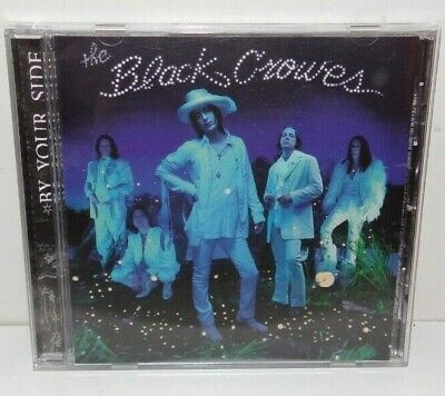 By Your Side by The Black Crowes (CD, Jan-1998, BMG / Sony) Used CD  ()