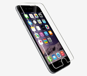 TEMPERED GLASS Screen Protector Installation On The Spot!