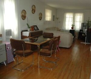 Newly Renovated 3 Bedroom Semi: available for rent Oct. 1 Stratford Kitchener Area image 3