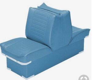 Looking to buy 2 lounger/sleeper boat seats
