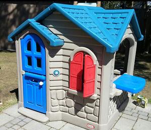 Maison enfants Lillt Tikes
