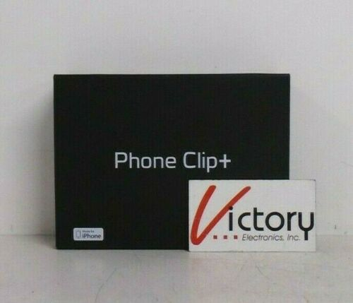 NIOB ReSound Phone Clip Plus   0P603792   Phone Hearing Aid Accessory   2024790