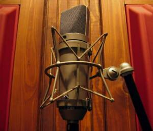 Recording Engineer . Recording Studio  Services .