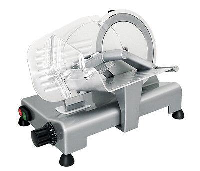 RGV Lusso 195GL Affettatrice semi-professionale lama 195 mm 120W
