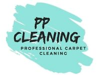 Carpet Cleaning Special Offer- £40.00