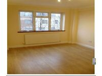 SPACIOUS-3 BEDROOM-LUXURY FLAT-NW2-UNFURNISHED-ASHFORD COURT-CRICKLEWOOD