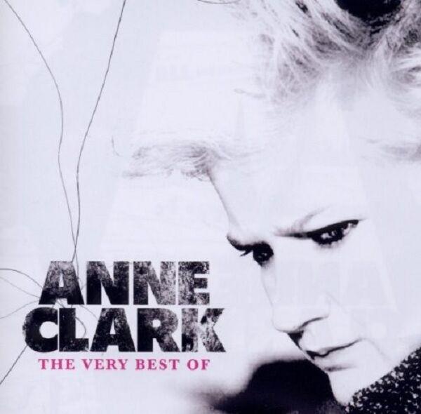 Anne Clark The Very Best Of CD NEW SEALED Dark Wave/Avant Garde