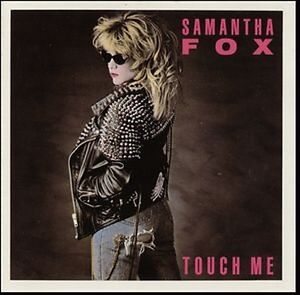 (2) SAMANTHA FOX Vinyl Albums 1986 and 1988 Her 1st & 3rd Kitchener / Waterloo Kitchener Area image 1