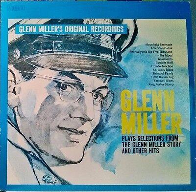 Glenn Miller's Original Recordings | RCA Victor – CL 13759 | washed Vinyl EX