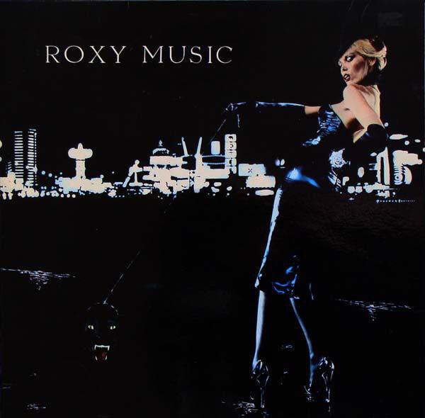 Roxy Music – For Your Pleasure - 1973