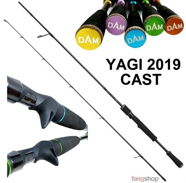 Angelsport Berkley Pulse Xcd 662M 7-30G Ultra Schlanke Profi Baitcastrute Cast Rod Sha