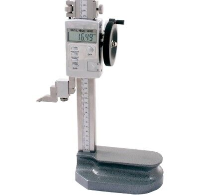 20500mm Electronic Height Gage With Wheel 4300-0162