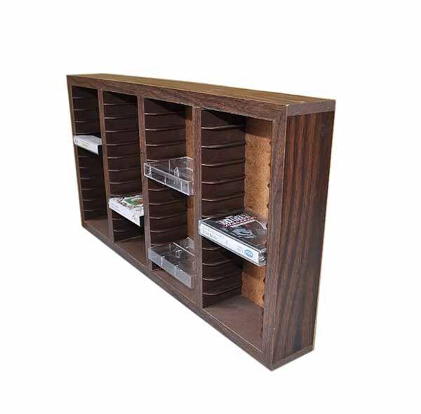 so halten sie l nger kassetten richtig aufbewahren ebay. Black Bedroom Furniture Sets. Home Design Ideas