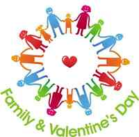 Family and Valentine Day Special at Oasis of Healing Spa