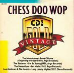 3 inch cds - Various - Chess Doo Wop