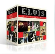 Elvis Presley CD Box Set