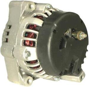 mp Alternator  Chevrolet Astro Van 4.3L 2000  10464084 334-2475
