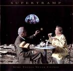 cd - Supertramp - Some Things Never Change