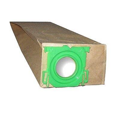 C3.1 Air (10 Staubsaugerbeutel geeignet für SEBO Airbelt C2.1 C3.1 5093ER 5093 - (651))