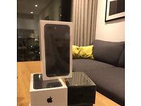 iPhone 7 Plus Matte Black 256GB - Brand New