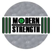 Modern Strength Brendale Pine Rivers Area Preview