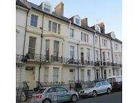 STUDIO FLAT TO RENT, Powis Road, Brighton