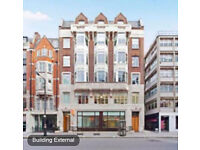 NOHO Office Space to Let, W1 - Flexible Terms | 2 - 87 people