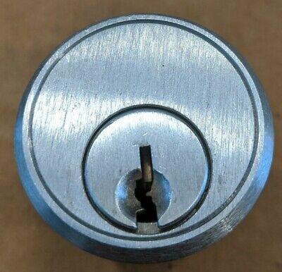 Schlage Mortise Cylinder Ce Keyway 626 Locksport