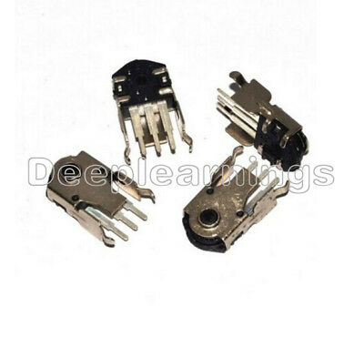 5pcs 9mm Mouse Encoder Wheel Encoder Repair Parts Switch