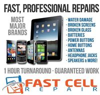 iPhone and iPAd Repair with 6 Months Warranty at lowest price