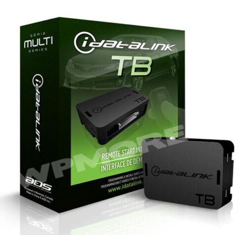 iDatalink Compustar ADS TB Multi Platform Transponder Bypass Interface Module