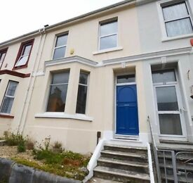 5 bedroom Terraced House to let in Plymouth Palmerston, Plymouth Devon , PL1