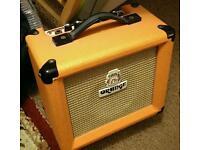 Orange Crush 10 Amp