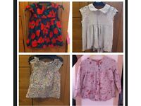 2-3 girls clothes